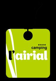 CAMPING L'AIRIAL